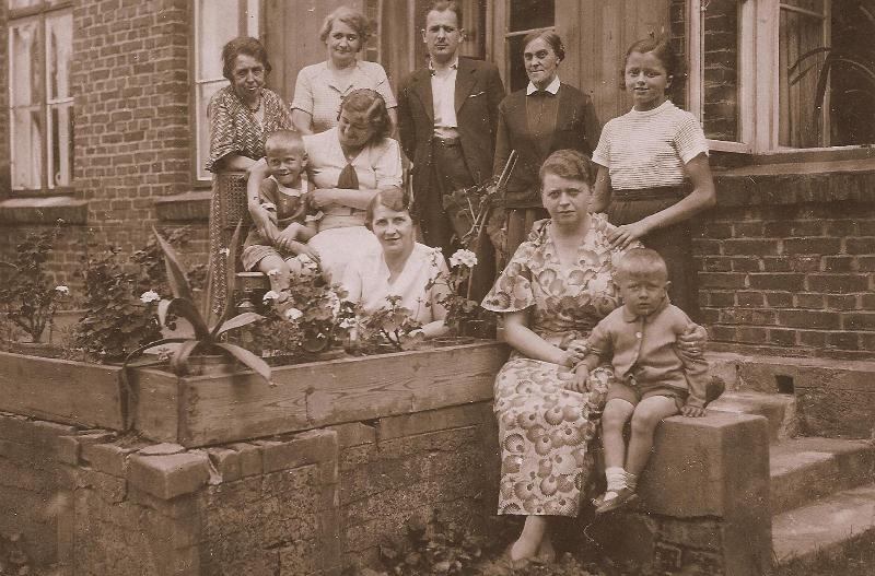 Zdjęcie ok. 1930r.