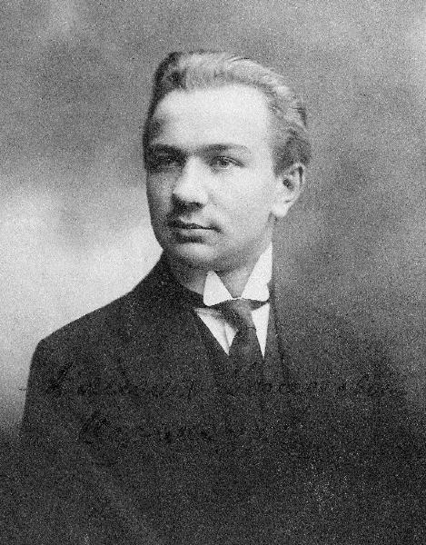 Zdjęcie z ok. 1914r.